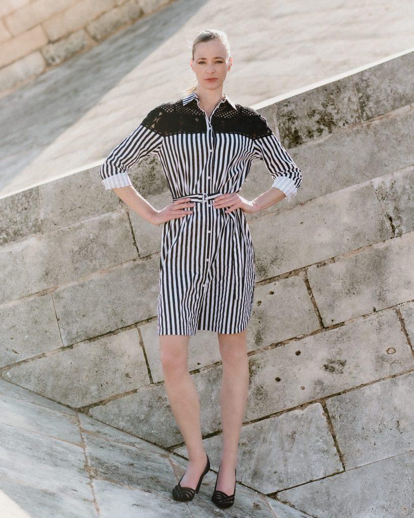 Mallorca Fashion Editorial photography session