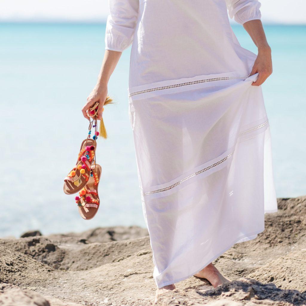 Mallorca Beach Fashion Photo Session